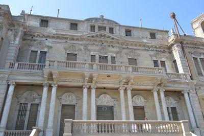 4. Alexan Palace, Egypt