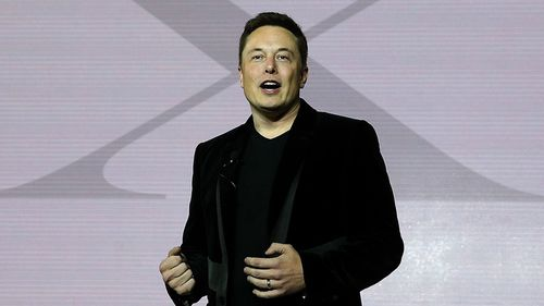Tesla posted record profits Monday — its third record quarter in a row — as its adjusted earnings reached the $1 billion mark for the first time.