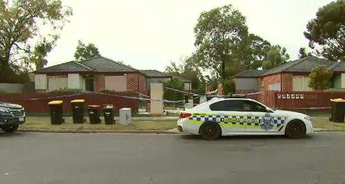 Arrest made after body found bound and gagged in Melbourne