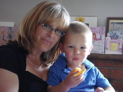 Riley Food Allergy Awareness Week