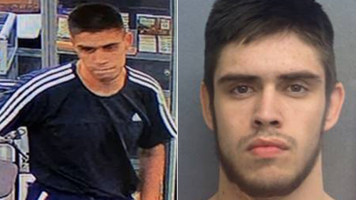 Police are seeking assistance from the public to help locate wanted man Jordan Trevor Morrison, who is a suspect in a violent robbery at Mawson Lakes.