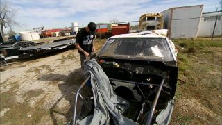 Vs. Fast N' Loud: Build To Mega Race Part IV