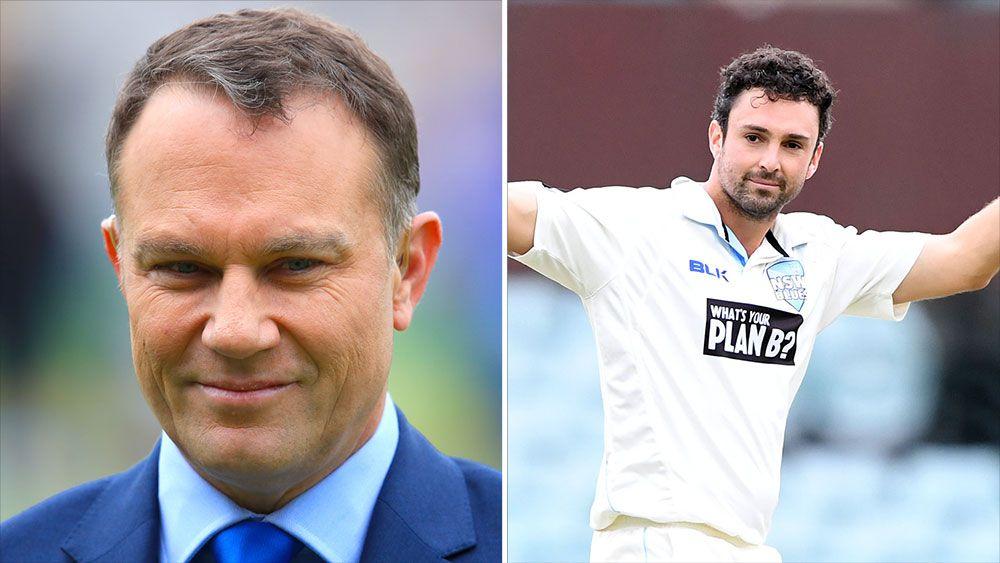 Cowan, Slater clash amid cricket pay spat