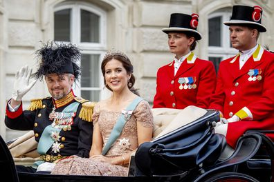 Princess Mary best moments of the decade: 2010-2019