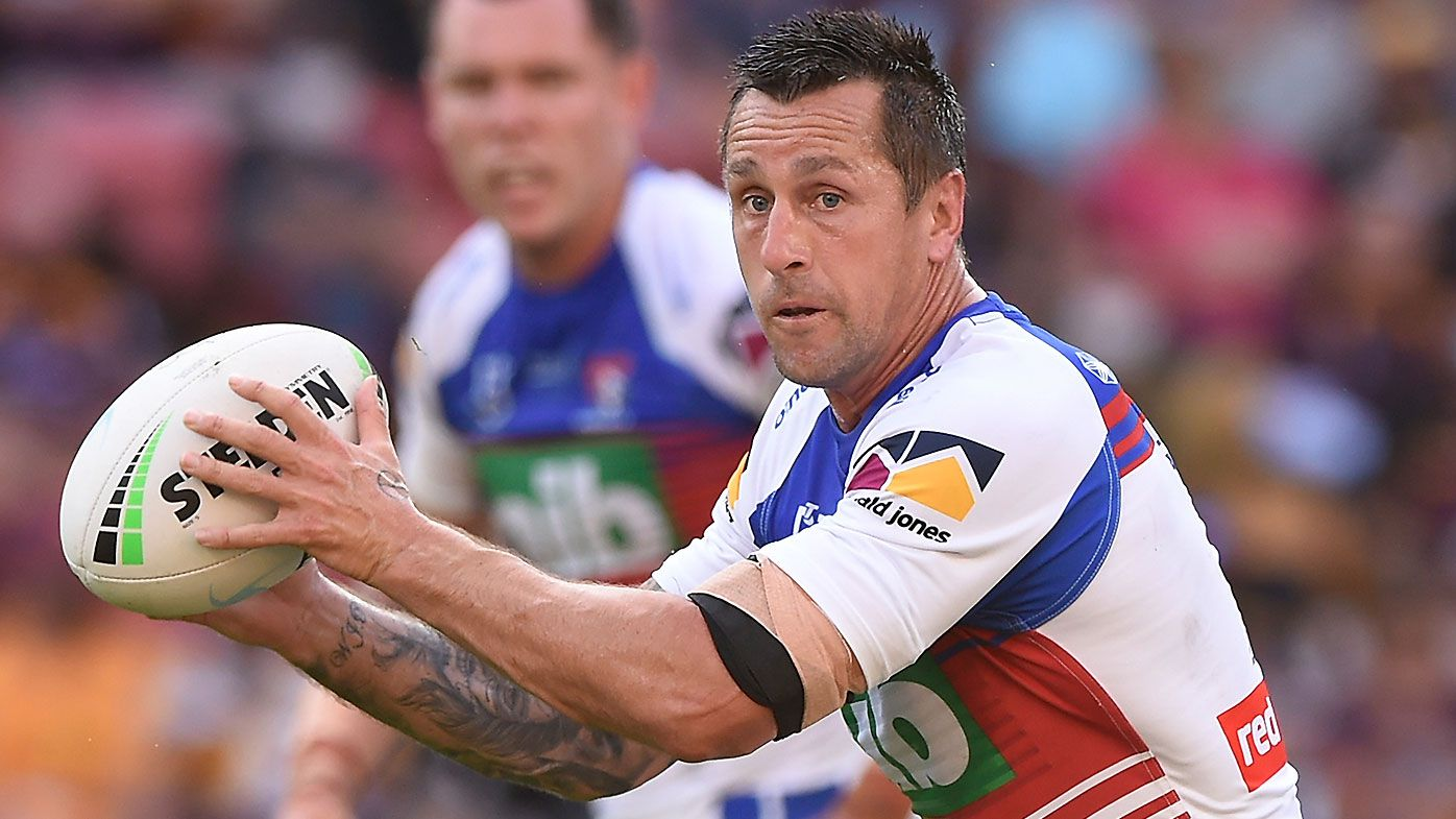 Pearce nearing Knights exit as another club circles