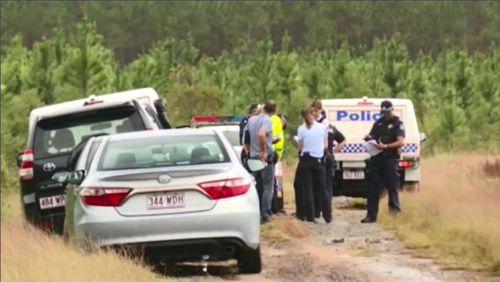 Sunshine Coast murder suicide