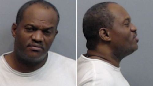 Atlanta rapist jailed after victim recognises him six years later