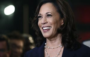 Joe Biden selects California Senator Kamala Harris as historic running mate for US election