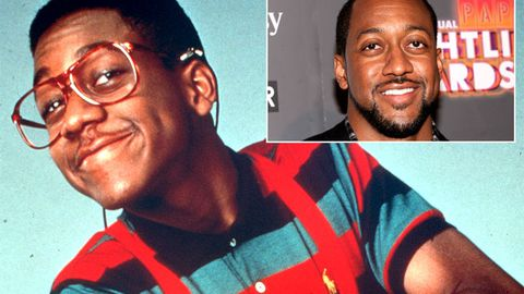 Steve Urkel is returning to TV