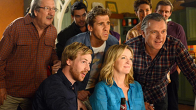 Australia's favourite TV family are back on screens this week
