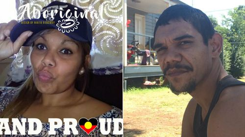 Shiralee Fernando (left) and Joshua Lingwoodock (right). (Images: Facebook)