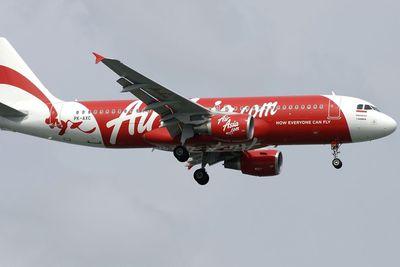 <strong>3. Indonesia AirAsia</strong>