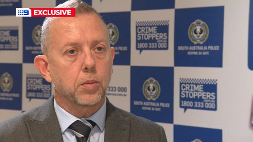 Plaidoyer familial pour obtenir des informations dans l'affaire froide de dix ans d'un homme disparu Brian Cairney 2