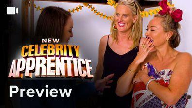 PREVIEW: Celebrity Apprentice Australia 2021