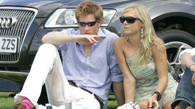 Prince Harry, 2006