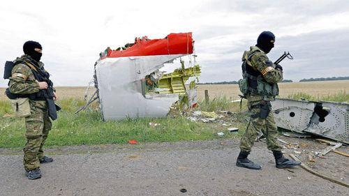 Malaysia Airlines retires MH17 flight number