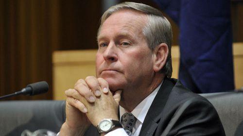 Colin Barnett wrong on iron ore: BHP boss