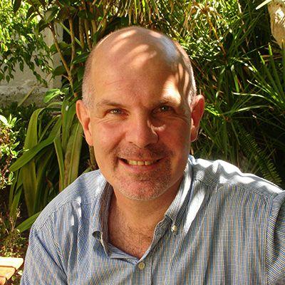 Brett Atkinson