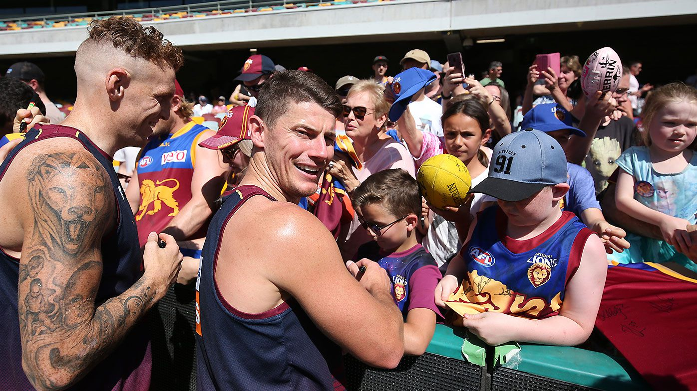 Queensland venues set to allow crowds for Round 2 AFL fixtures, as Victoria also nears crowds