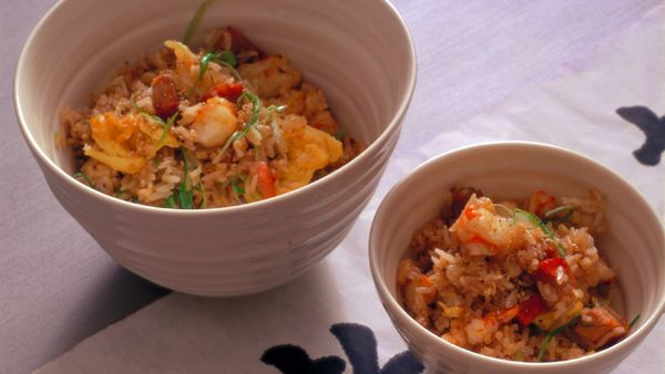 Neil Perry's classic fried rice