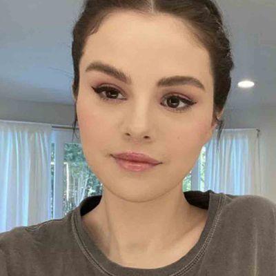Selena Gomez: Now
