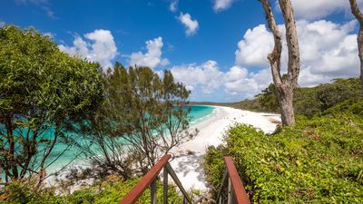 Buyer drops $4.8 million for beach shack – sight unseen