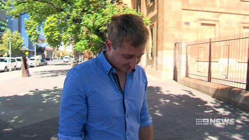 Josh Norman, 23, is accused of killing 21-year-old Adam Joseph.