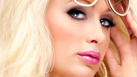Not that hot: Paris Hilton's new reality show bombs