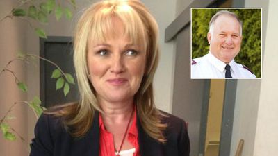 Melbourne pastor Christie Buckingham and Salvation Army minister David Soper were refused permission to attend the Bali Nine as they are executed. (Supplied)