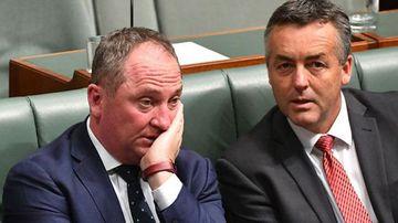Dumped colleague Chester was 'doing a good job': Joyce