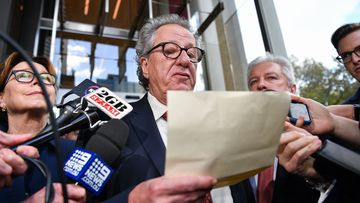 190412 Geoffrey Rush defamation court ruling