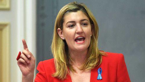 Criminal checks never done: Qld Minister