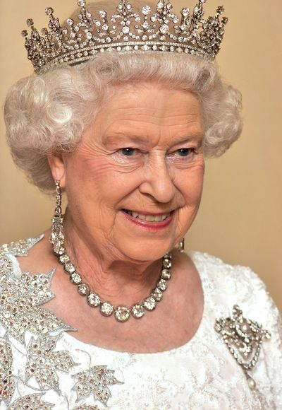 Queen Victoria's Diamond Jubilee brooch