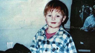 Under Investigation: Jaidyn Leskie, the little boy lost