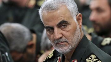 Qassem Soleimani was one of Iran's most prominent public officials.