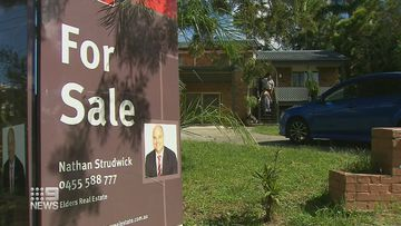 Queenslanders are experiencing the toughest property market in years with soaring house prices and a shortage in stock.
