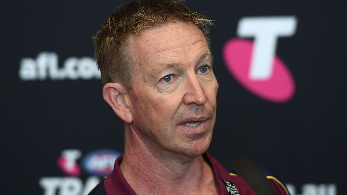 North Melbourne announce David Noble as club's next head coach