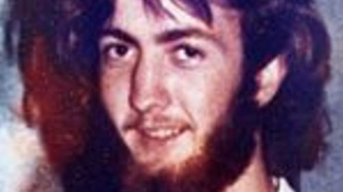 Tony Jones was last seen in November, 1982. (60 Minutes)