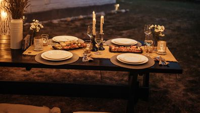 Table setting inspiration that's perfect for your next dinner party