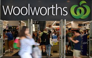 Woolworths brings in queue-monitoring technology for shoppers looking to escape the crowds