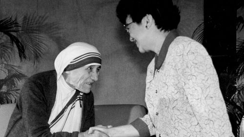 Pope Francis approves Mother Teresa elevation to sainthood