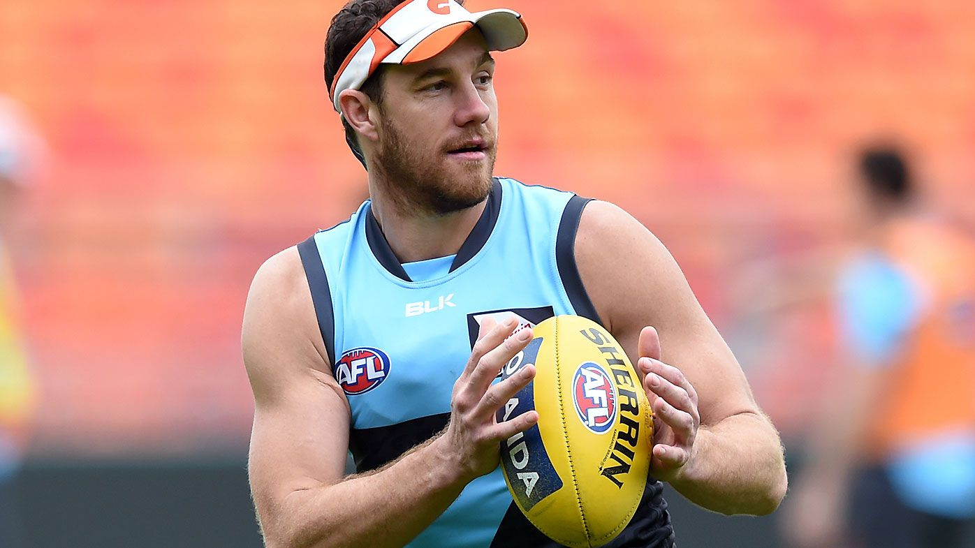 Shane Mumford slapped with $25,000 fine and two-game suspension for video