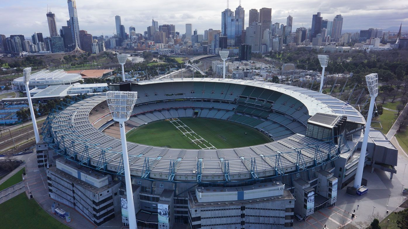 MCG to be named to host Boxing Day Test but fears remain iconic fixture will be lost