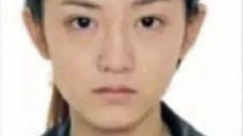 Chinese police hunting for the 'most beautiful criminal'