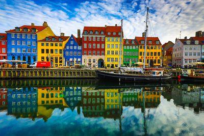<strong>Nyhavn, Copenhagen</strong>