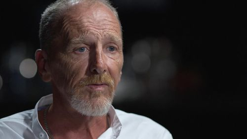 Three victims of alleged abuse have come forward with accounts of the Daruk Boys' Home. (60 Minutes)