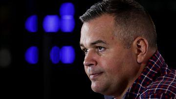 Seibold calls police over social media rumours