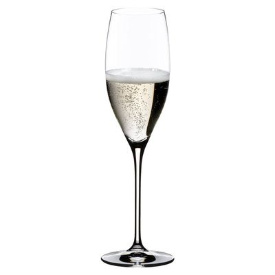 <strong>Champagne flute</strong><br>