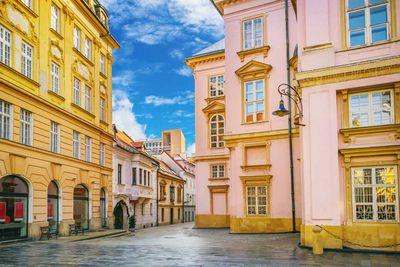 19. Bratislava