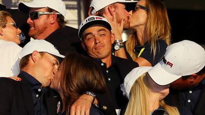 <strong>No WAG for Rickie</strong>